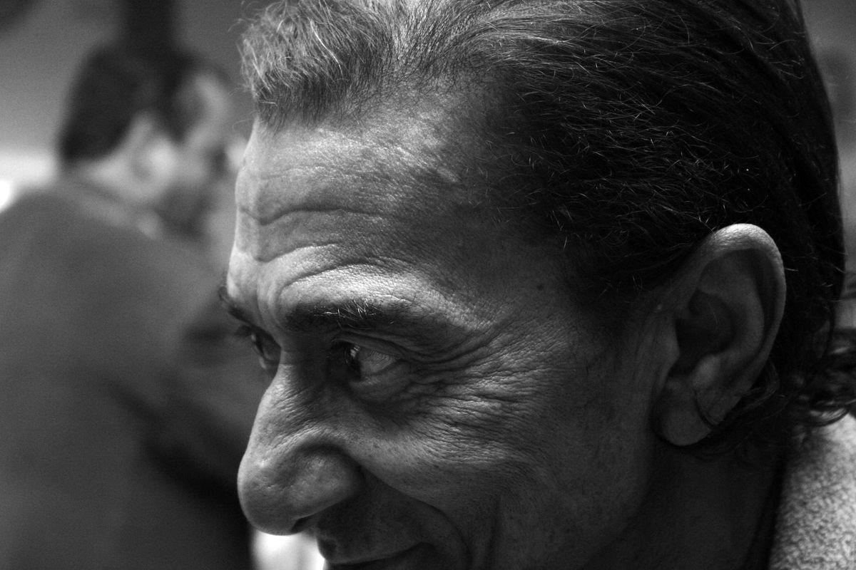 Retratos de Cabo Verde en Buenos Aires