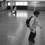 Random image: Un día en la escuela